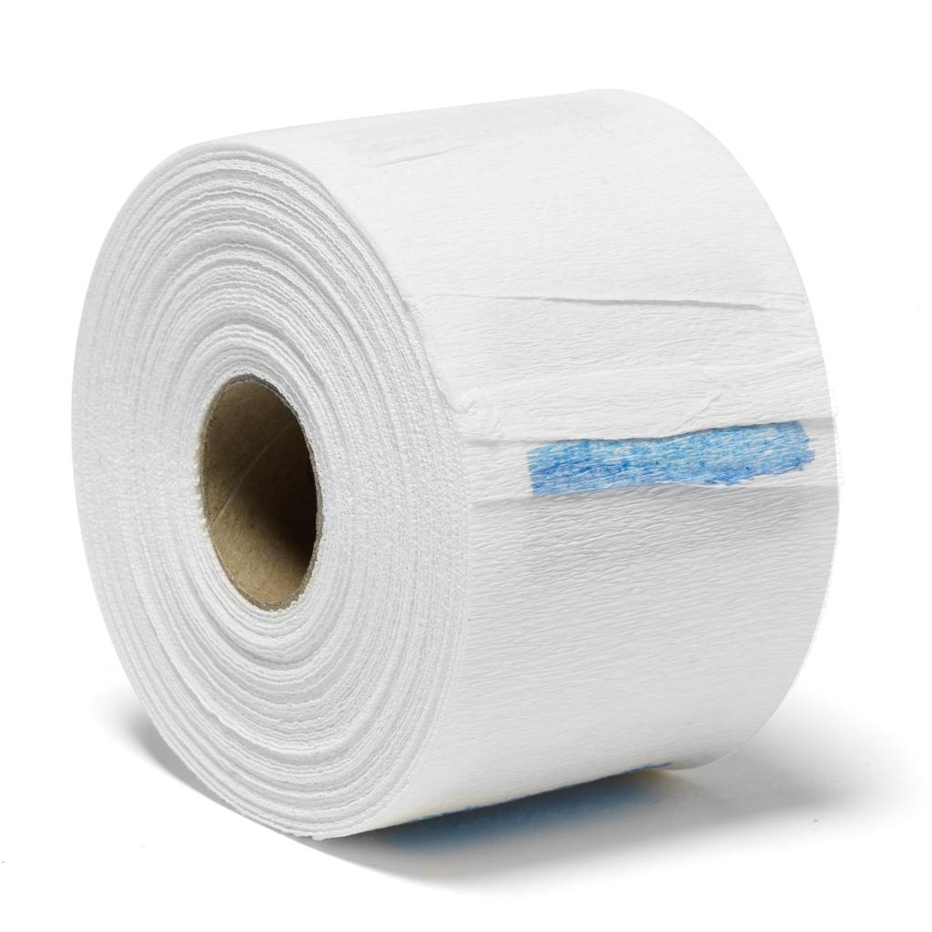 Delta ochranné papieriky okolo krku pri strihaní  5925 - rolka 100 ks