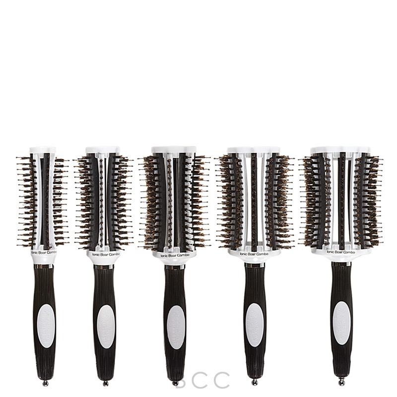 Olivia Garden ThermoActive IONIC Thermo - profesionálne kefy na fúkanie vlasov