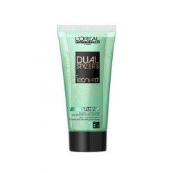 L'Oréal Dual Stylers Liss & Pump-Up - gel a krém pro objem v jednom, 150 ml