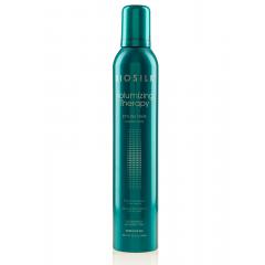 Biosilk Volumizing Therapy Styling Foam - objemové pěnové tužidlo na vlasy, 360 g