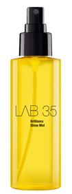 Kallos LAB 35 Brilliance Shine mist - lesk na vlasy, 150 ml