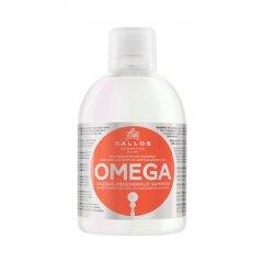 Kallos Omega regeneračný šampón na vlasy 1000ml