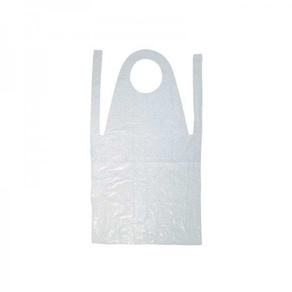 Jednorázová ochranná fóliová zástera