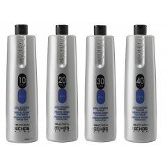 ECHOSLINE oxygen - krémový peroxid 3%, 6%, 9%, 12%, 1000 ml