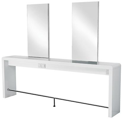 Ayala Reflection II - kadernícke zrkadlo