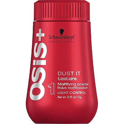 SCHWARZKOPF OSIS+ Dust It - zmatňujúci púder, 10g