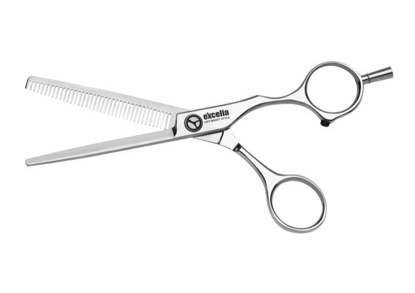 KAI Kasho Excelia thinning 38B - profi efilačné nožnice