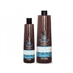 Echosline Seliár Therapy Rebalance - vyrovnávací šampón pre mastné vlasy