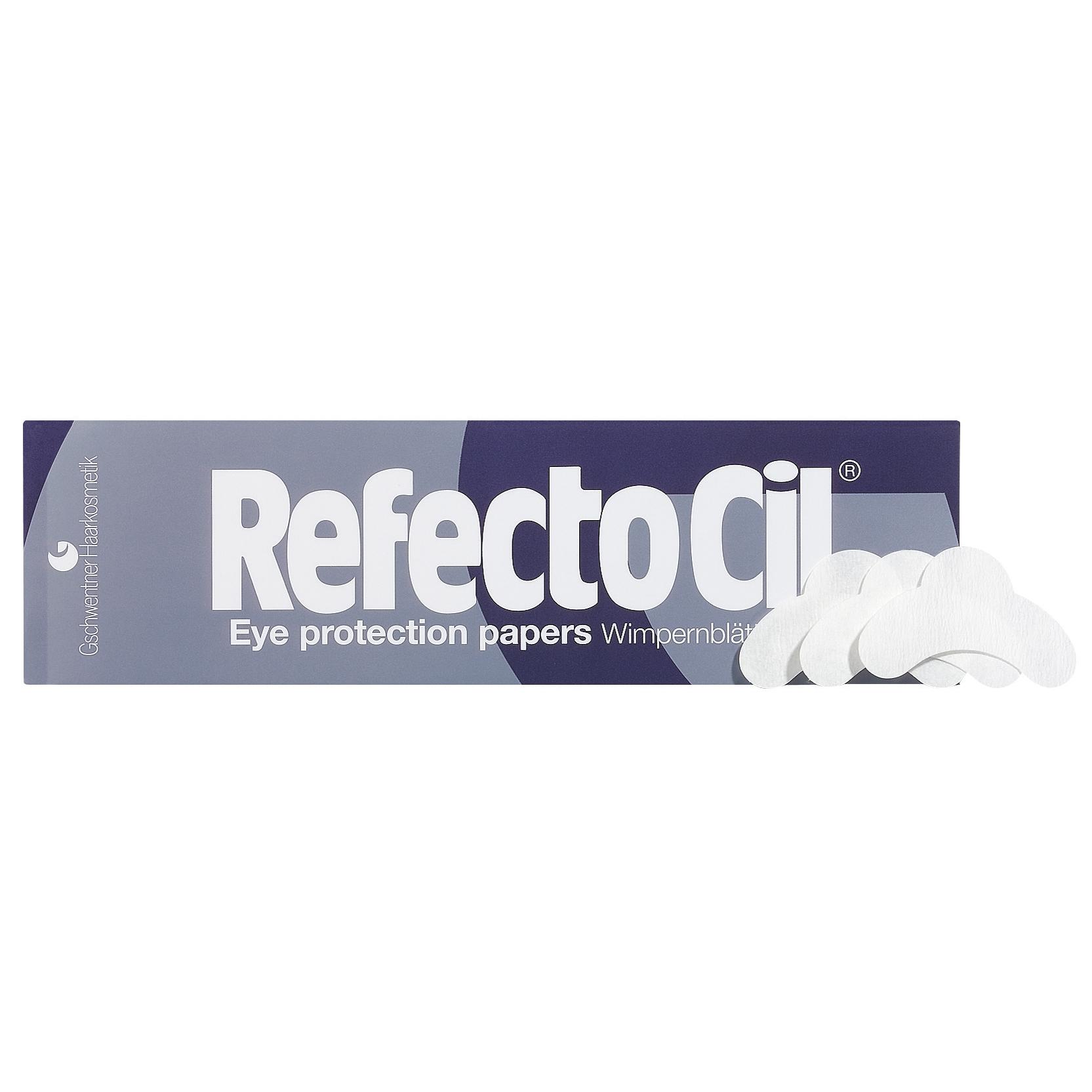 REFECTOCIL - ochranné papieriky