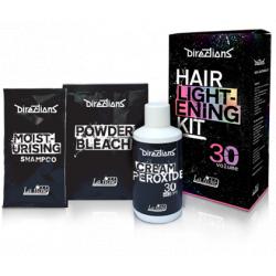 La riché Directions - sada na zosvetlenie vlasov