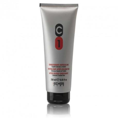 Echosline C1 - kondicionér na farbené vlasy, 250 ml