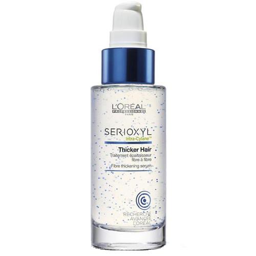 L'Oréal Professionnel Serioxyl Serum Thicker Hair - sérum pro posílení vlasového vlákna, 90 ml