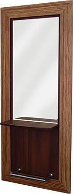 Ayala Wega - kadernícke zrkadlo