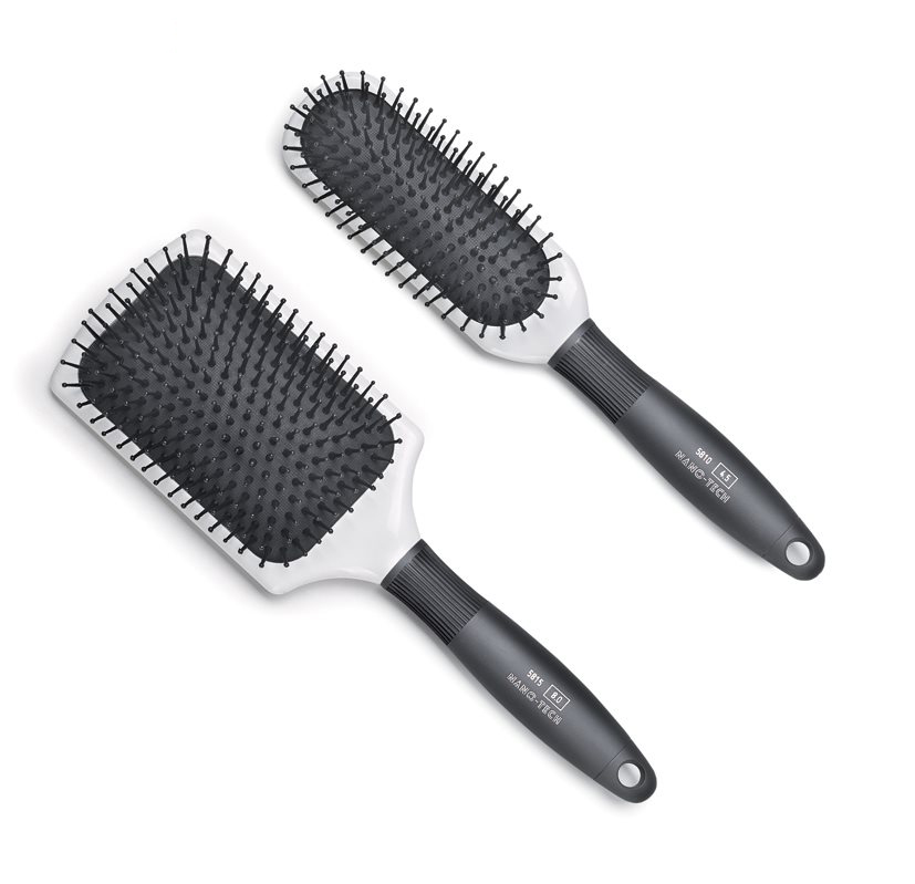 KIEPE NANO-TECH -profesionálne keramické kefy na vlasy