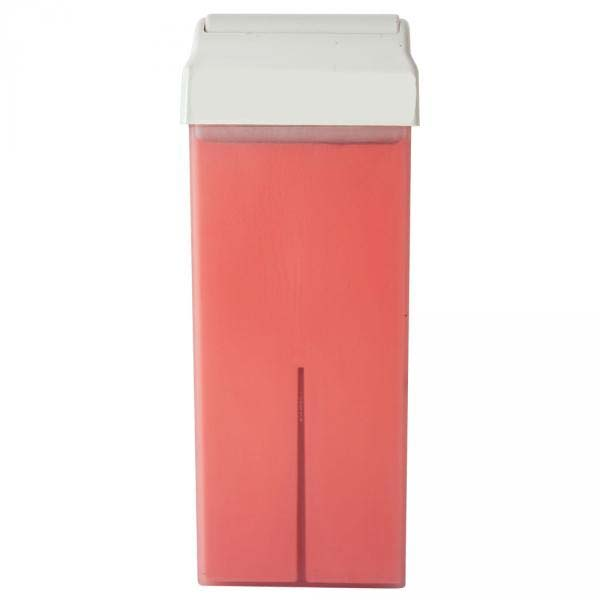 Kallos depilačný vosk ROSE - ružový 100 ml
