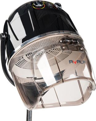 Ayala AY-2 - sušiaca helma