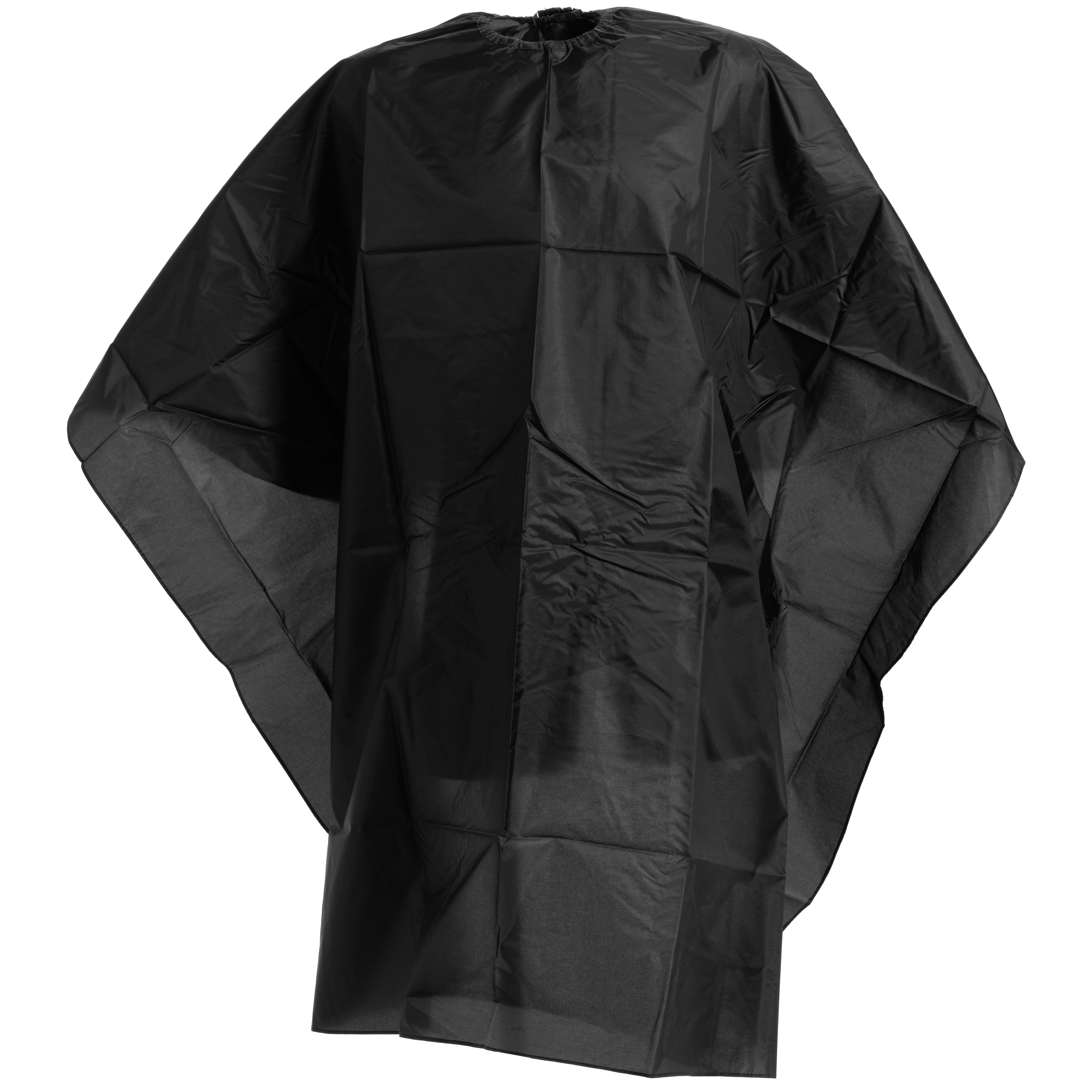Cutting cape basic 5535 - kadernícka pláštenka na strihanie, farbenie, na háčik