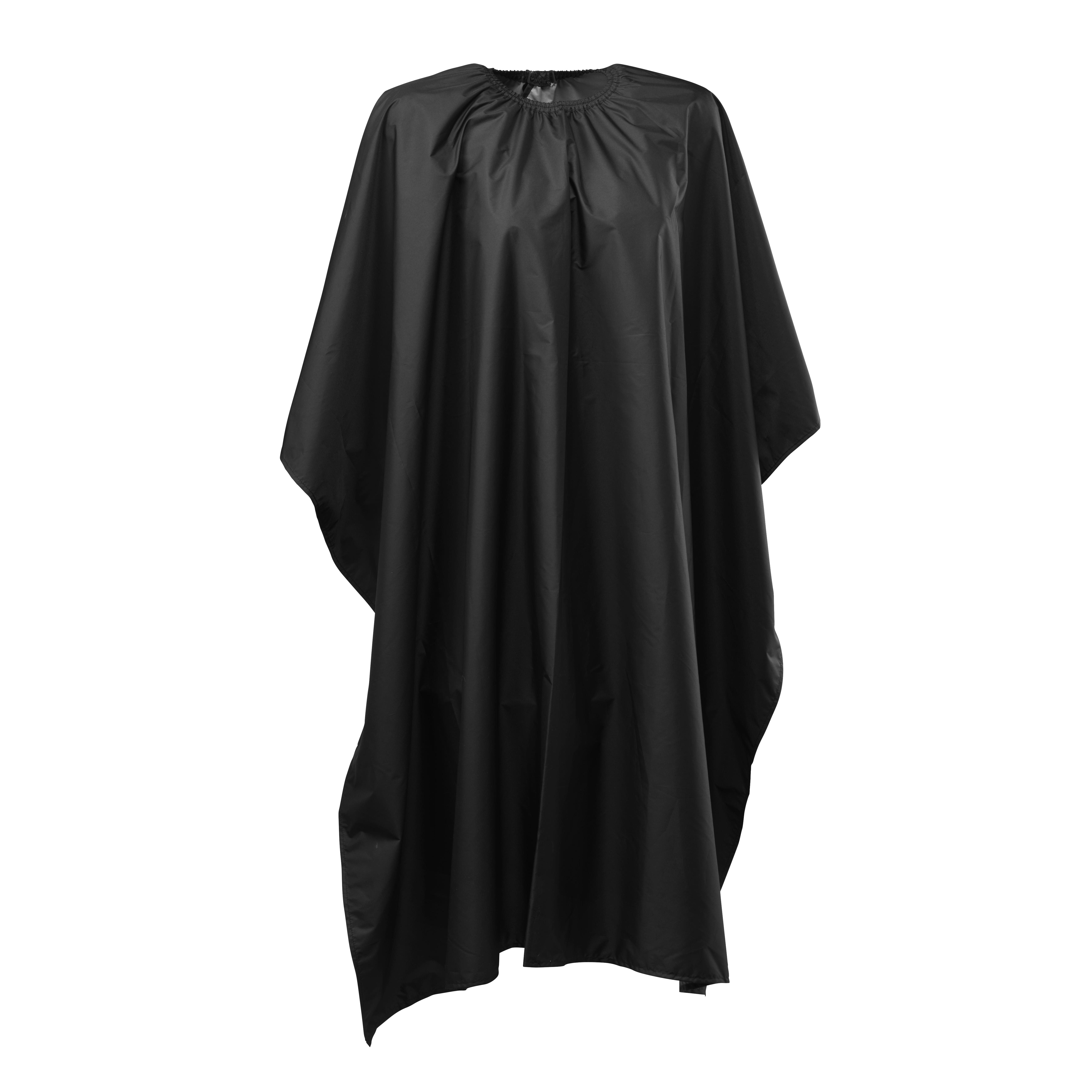 Tinting cape, light 5370 - kadernícka pláštenka na strihanie, farbenie, na háčik