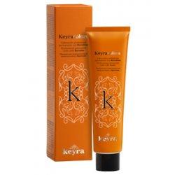 Keyra cosmetics - profesionálna farba na vlasy s keratínom, 100 ml