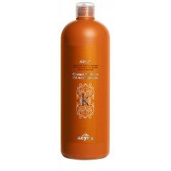 Keyra cosmetics - šampón s keratínom PH Acid, 1000 ml