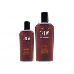 American Crew Daily Shampoo - pánsky šampón na denné použitie