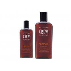 American Crew Power Cleanser Style Remover Shampoo - hĺbkovo čistiaci šampón