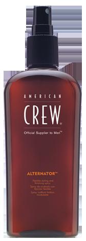 American Crew Alternator - 24 hodinová dokonalá kontrola účesu, 100 ml