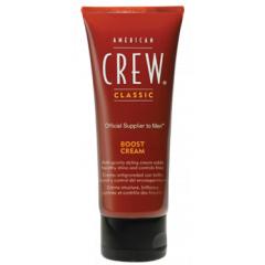 American Crew Boost Cream - objemový krém, 100 ml