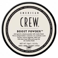 American Crew Boost Powder - objemový púder, 10 g