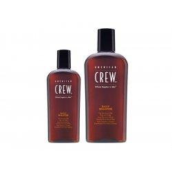 American Crew Daily Moisturizing Shampoo - šampon pro normální až suché vlasy