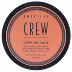 American Crew Defining Paste - tvarovacia pasta pre strednú fixáciu a ľahký lesk, 85 g