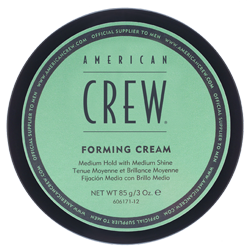 American Crew Forming Cream - modelovací krém, 85 g