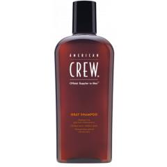 American Crew Gray Shampoo - šampón pre sivé až biele vlasy, 250 ml