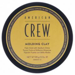 American Crew Molding Clay - modelujúca hlina, 85 g