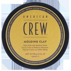 American Crew Molding Clay - modelující hlína, 85 g