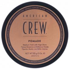 American Crew Pomade -  pomáda so strednou fixáciou, 85 g