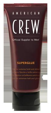 American Crew Superglue - gél pre extrémne držanie a lesk, 100 ml