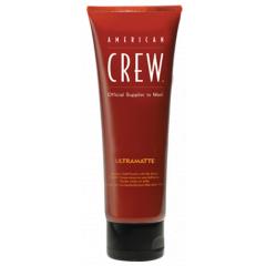 American Crew Untramatte - krém so strednou fixáciou a matným efektom, 100 ml