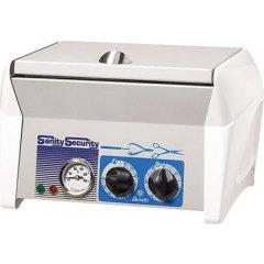 Ceriotti Sanity Security - tepelný sterilizátor.
