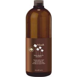Maxima Nook Magic argan oil shampoo - šampon pro všechny typy vlasů, 1000 ml