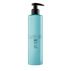 Kallos LAB 35 Curl Mania - šampon na kudrnaté vlasy, 300 ml