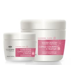 Lisap Top Care Repair Chroma Care - maska na farbené vlasy