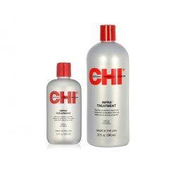 Chi Infra - hydratační kondicionér