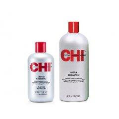 CHI Infra - hydratační šampon