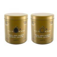 Imperity Perfume gourmet hair mask - exkluzívna jemná maska s vôňou parfému