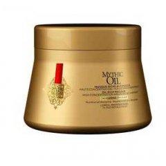 L'Oréal Mythic Oil Rich Maska pre pevné, nepoddajné vlasy 200 ml