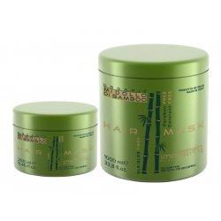 Imperity Organic Midollo Di Bamboo Mask - regeneračná maska