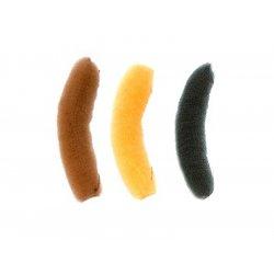 Výplň do vlasů banán, 18 cm