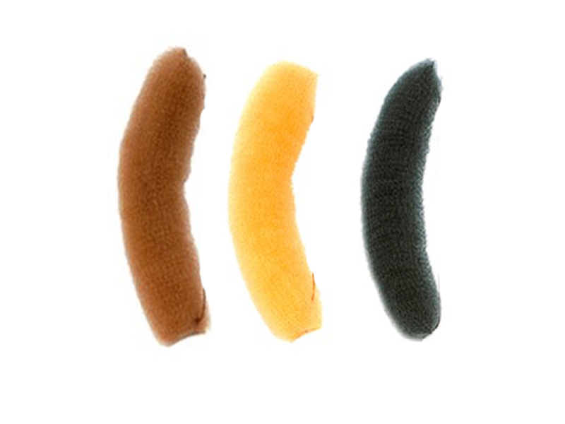 Výplň do vlasov banán, 18 cm