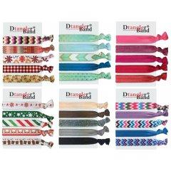 Dtangler Band - gumičky do vlasů